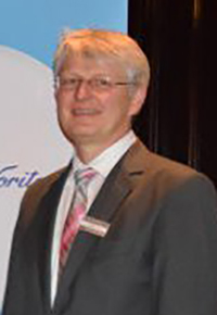 Dr. Heinz Schuh