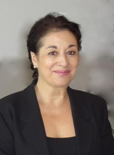 Dr. Helena Lewis-Greene