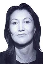 Prof. Dr. Sophie Doméjean
