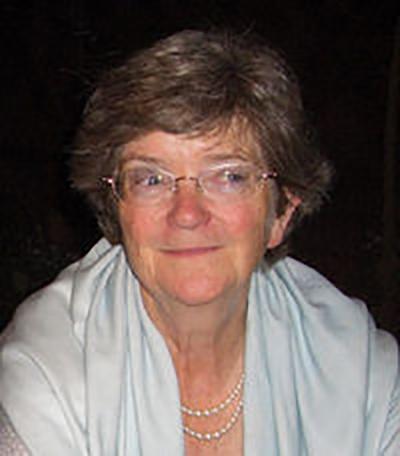 Edwina Kidd