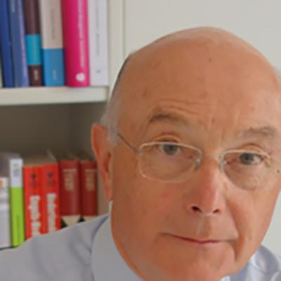 Prof. Guido Vanherle
