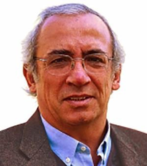 Dr. José Carlos de la Macorra