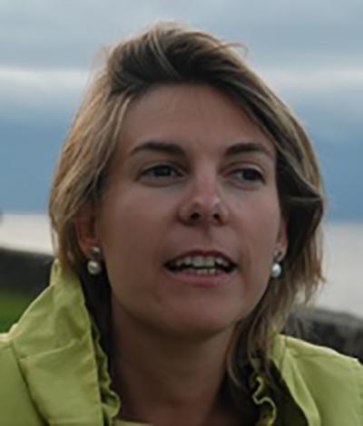 Prof. Laura Ceballos D.D.S. Ph.D.