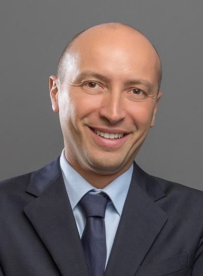 Prof. Lorenzo Breschi DDS, PhD, FADM