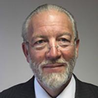 Prof. Stephen Dunne, BDS, LDS RCS, FDS RCS, PhD.