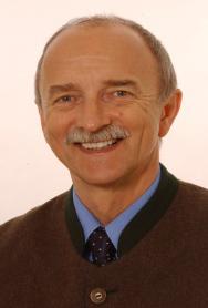 Prof. Reinhard Hickel M.D. D.D.S. Ph.D.