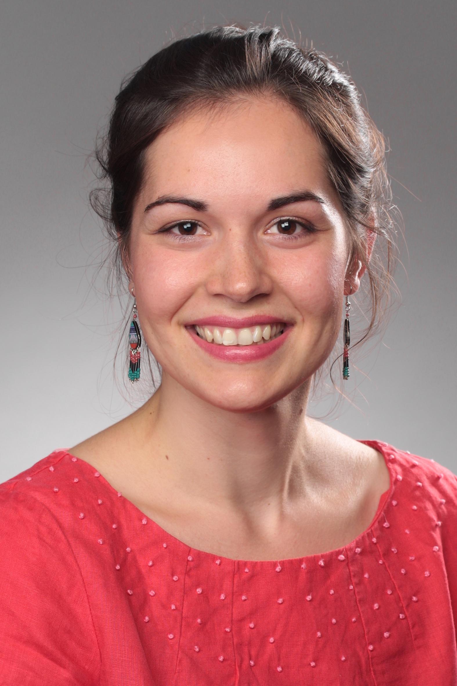 Dr. Sophia Lindner