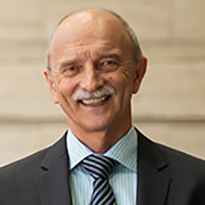 Prof. Reinhard Hickel